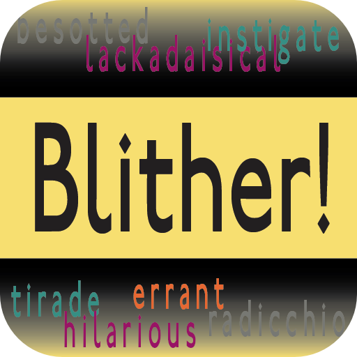 Download Blither! from the App Store?